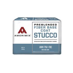 AMX 750 FBC Stucco 65401035 80 # bag