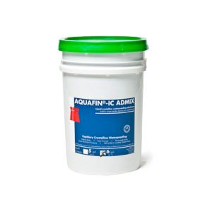 AQUAFIN-IC ADMIX - 6 gal pail