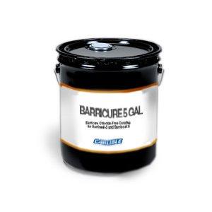 BARRICURE 5 GAL