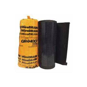 """CCW MIRADRAIN GR9400 48"""" X 50' 200 SF"""