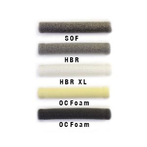 "OCFoam 7 / 8"" x 350' roll Yellow"