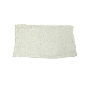 White Towel Rags 50# BOX