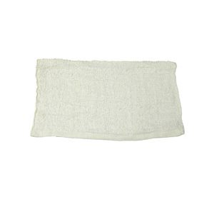 White Towel Rags 5# BOX