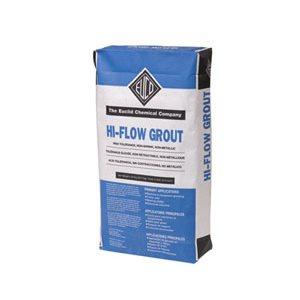 Hi-Flow Grout - 50# bag