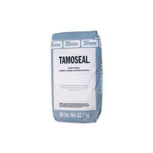 Tamoseal Gray - 50# bag