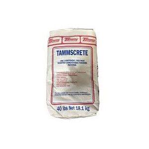 Tammscrete White - 40# bag