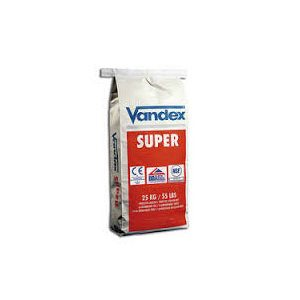 Vandex Super White - 50# bag