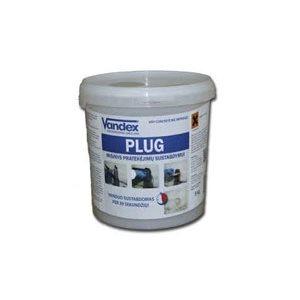 Vandex Plug - 50# pail