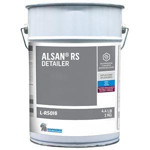 Soprema Alsan RS Detailer