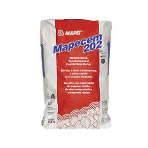 Mapecem 202 - PART A 55 POUND BAG