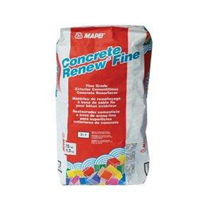 Concrete Renew Fine 25 POUND BAG