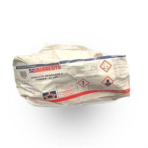 Miraflex Membrane C White Pwd 43# Bag