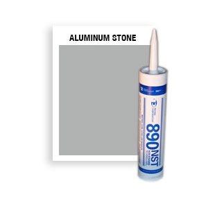 890 NST CTG Aluminum Stone Non-Staining, Ultra-Low Modulus Silicone-10 oz cartridge