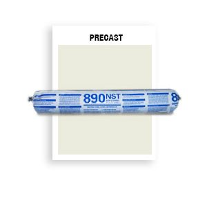 890 NST - SSG-113-Precast SSG Non-Staining, Ultra-Low Modulus Silicone Sealant-20 oz sausage