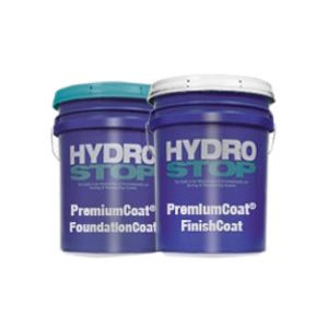 PremiumCoat Finish Coat White - 2gl Pail