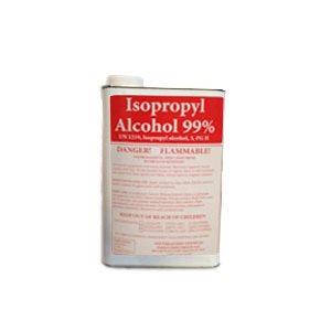 SECHEM ISOPROPYL ALCOHOL 99% 1GL