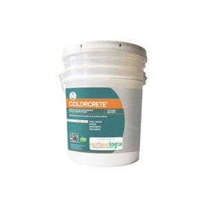 Colorcrete 5 Gallon Buff