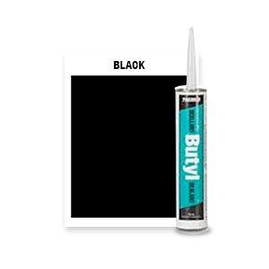 BUTYL BLACK - 30 CTG / CS