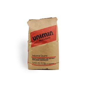 UNIMIN GRANUSIL 2040 SAND - 50 LB BAG